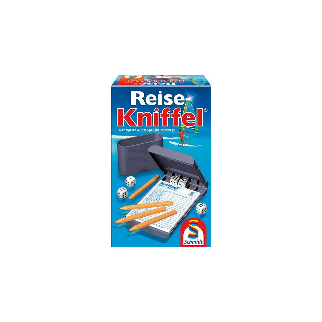 Kniffel Schmidt Spiele Kostenlos