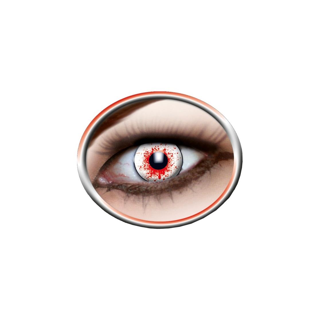 farbige linsen kontaktlinsen blutig 3. Black Bedroom Furniture Sets. Home Design Ideas